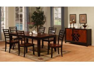 7PC Dining Room