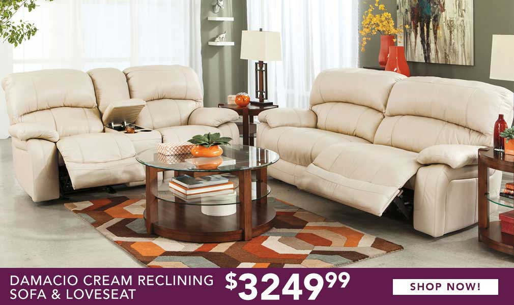 Find Discounted Brand Name Living Room Furniture in Newport, NC